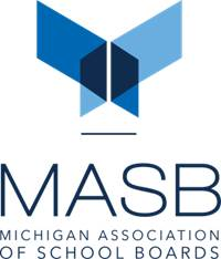 Michigan Association of School Boards Logo